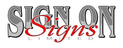 Sign On Signs Ltd